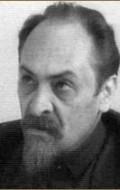 Actor Anatoli Falkovich, filmography.