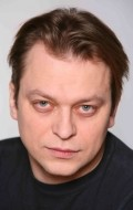 Actress Anatoly Kot, filmography.