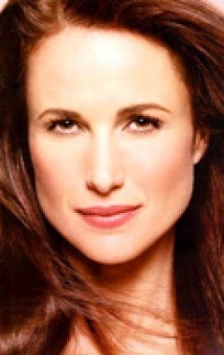All best and recent Andie MacDowell pictures.