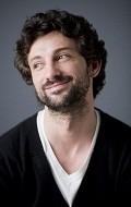 Actor Andi Vasluianu, filmography.
