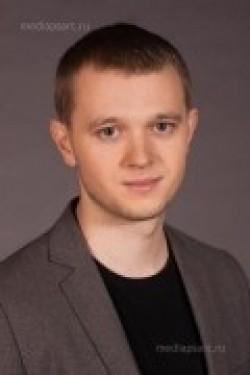 Actor Andrey Senkin, filmography.