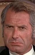 Actor Andrea Bosic, filmography.