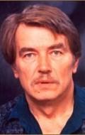Actor Andras Kozak, filmography.