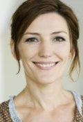 Actress Andrea Vagn Jensen, filmography.