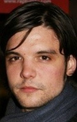 Andrew Lee Potts - wallpapers.