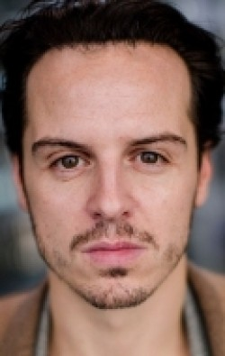 Andrew Scott - wallpapers.