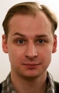 Actor, Voice Andrey Levin, filmography.