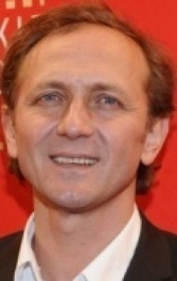 Actor Andrzej Chyra, filmography.