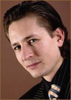 Actor, Voice Andrey Mostrenko, filmography.