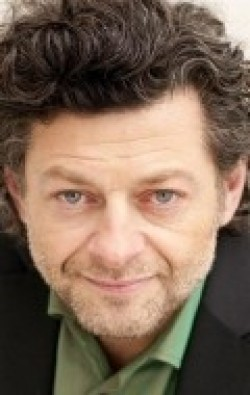 Andy Serkis filmography.