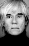 Actor, Director, Writer, Producer, Operator, Editor Andy Warhol, filmography.