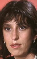 Actress, Writer Anemone, filmography.