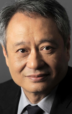 Ang Lee - wallpapers.