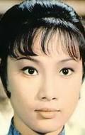 Actress Angela Mao, filmography.