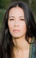 Actress, Director, Producer, Writer Angelique Midthunder, filmography.