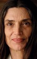 Actress, Editor Angela Molina, filmography.