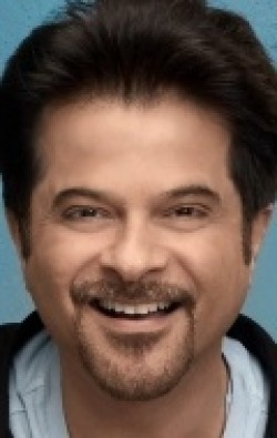 Actor, Producer Anil Kapoor, filmography.