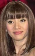 Actress Anita Mui, filmography.