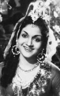 Actress, Producer Anjali Devi, filmography.