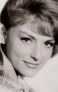 Ann Smyrner filmography.