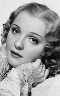 Actress Anna Sten, filmography.