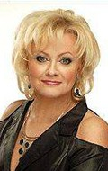 Actress Anne Veski, filmography.