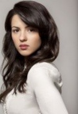 Actress Annet Mahendru, filmography.