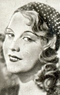 Actress, Producer Anny Ondra, filmography.