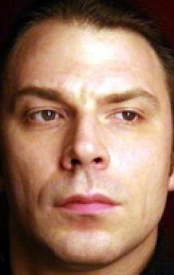 Actor, Voice Anton Vinogradov, filmography.