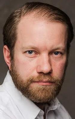 Actor Anton Starovoytov, filmography.