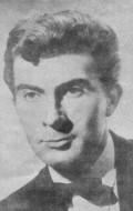 Actor Antonio Prieto, filmography.