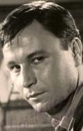 Actor Anton Mrvecka, filmography.