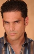 Actor Antonio Munoz, filmography.