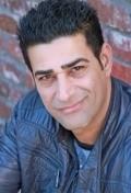 Actor Antonio Badrani, filmography.