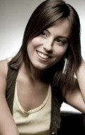 Actress, Producer Antonia Santa Maria, filmography.