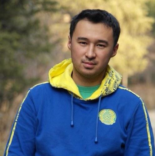 Actor Anuar Nurpeisov, filmography.