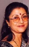 Actress, Director, Writer, Design Aparna Sen, filmography.