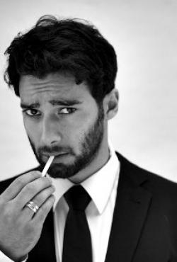 Actor Arash Marandi, filmography.