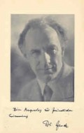 Writer, Director, Editor, Producer, Operator, Actor Arnold Fanck, filmography.