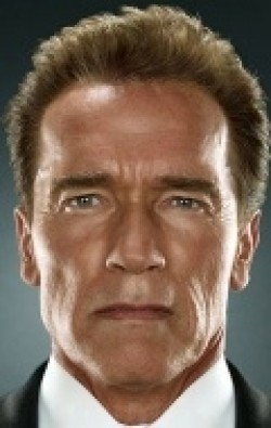 Actor, Director, Producer Arnold Schwarzenegger, filmography.