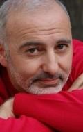 Actor Arsene Jiroyan, filmography.