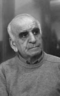 Director, Writer, Editor, Actor Artavazd Peleshian, filmography.