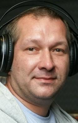 Actor, Voice Artem Veselov, filmography.