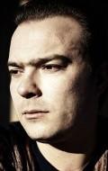 Actor Artem Borodich, filmography.