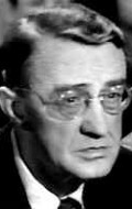 Actor Arthur Shields, filmography.