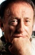 Actor Arturo Maly, filmography.