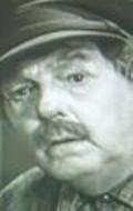 Actor Artur Rolen, filmography.