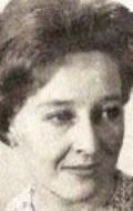 Actress Astrid Folstad, filmography.