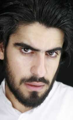 Actor Atheer Adel, filmography.