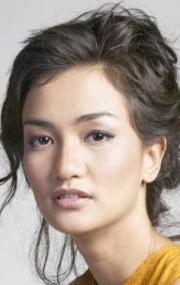 Actress Atiqah Hasiholan, filmography.
